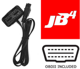 JB4 for F9x M5/M8/X5M/X6M