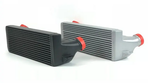 CSF High-Performance N55 Intercooler for E-Chassis