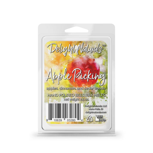 Apple Picking Wax Melt Bar