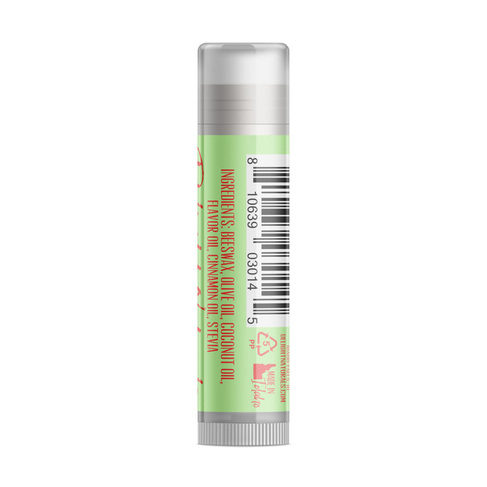 Apple Jack's Apple Cider Lip Balm - delight-naturals