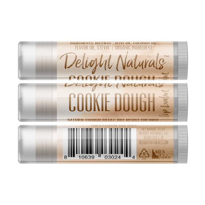 Cookie Dough Lip Balm