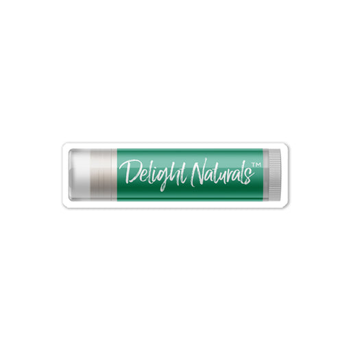 Lip Balm Tube Sticker