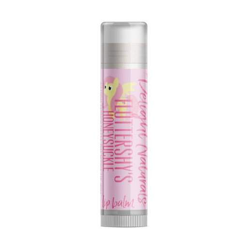 Fluttershy's Honeysuckle Lip Balm - delight-naturals