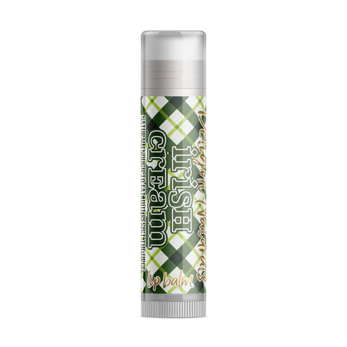 Irish Cream Lip Balm - St. Patrick's 2019 - delight-naturals