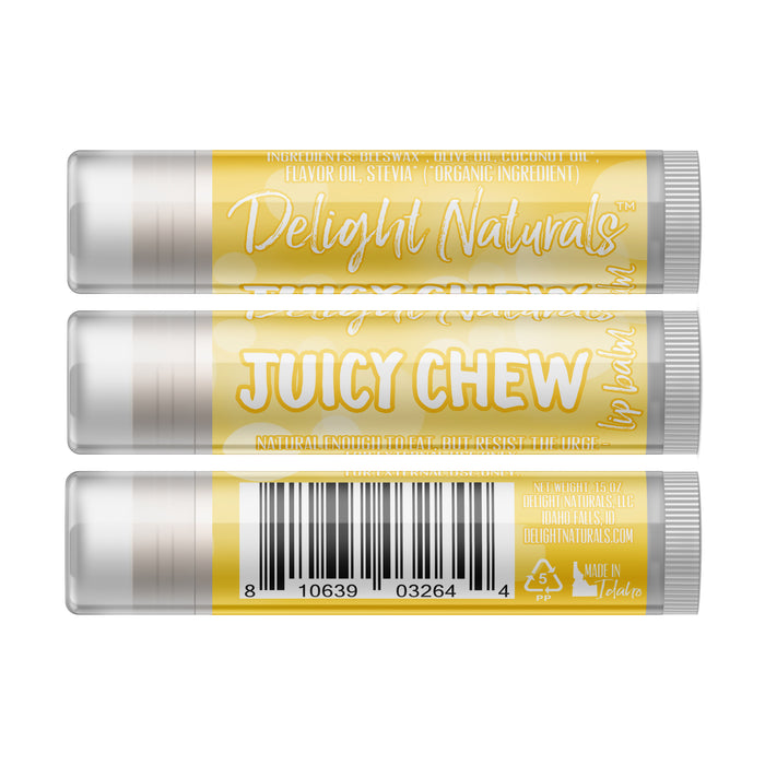 Juicy Chew Lip Balm
