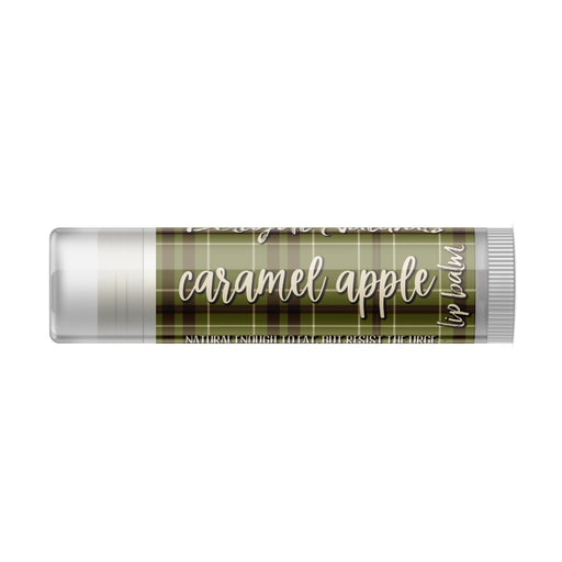 Jumbo Caramel Apple Lip Balm