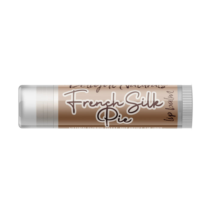 Jumbo French Silk Pie Lip Balm