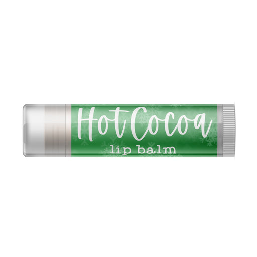 Jumbo Hot Cocoa Lip Balm
