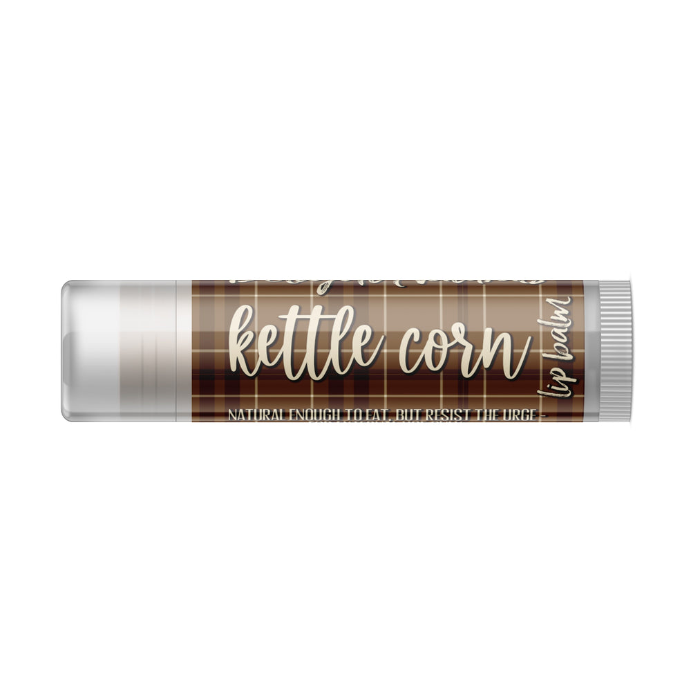 Jumbo Kettle Corn Lip Balm
