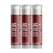 Merlot Wine Lip Balm - Three Pack - delight-naturals