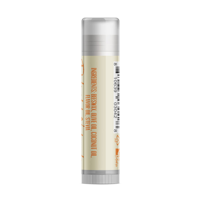 Mr Cake's Carrot Cake Lip Balm - delight-naturals