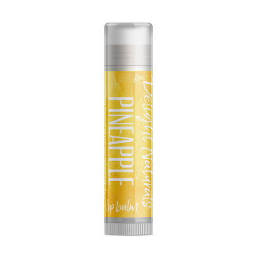 Pineapple Lip Balm - delight-naturals