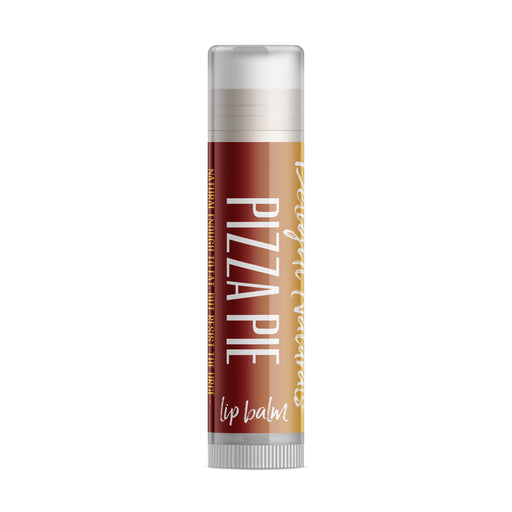 Pizza Pie Lip Balm