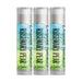 Rosemary Pear Lip Balm - Three Pack - delight-naturals