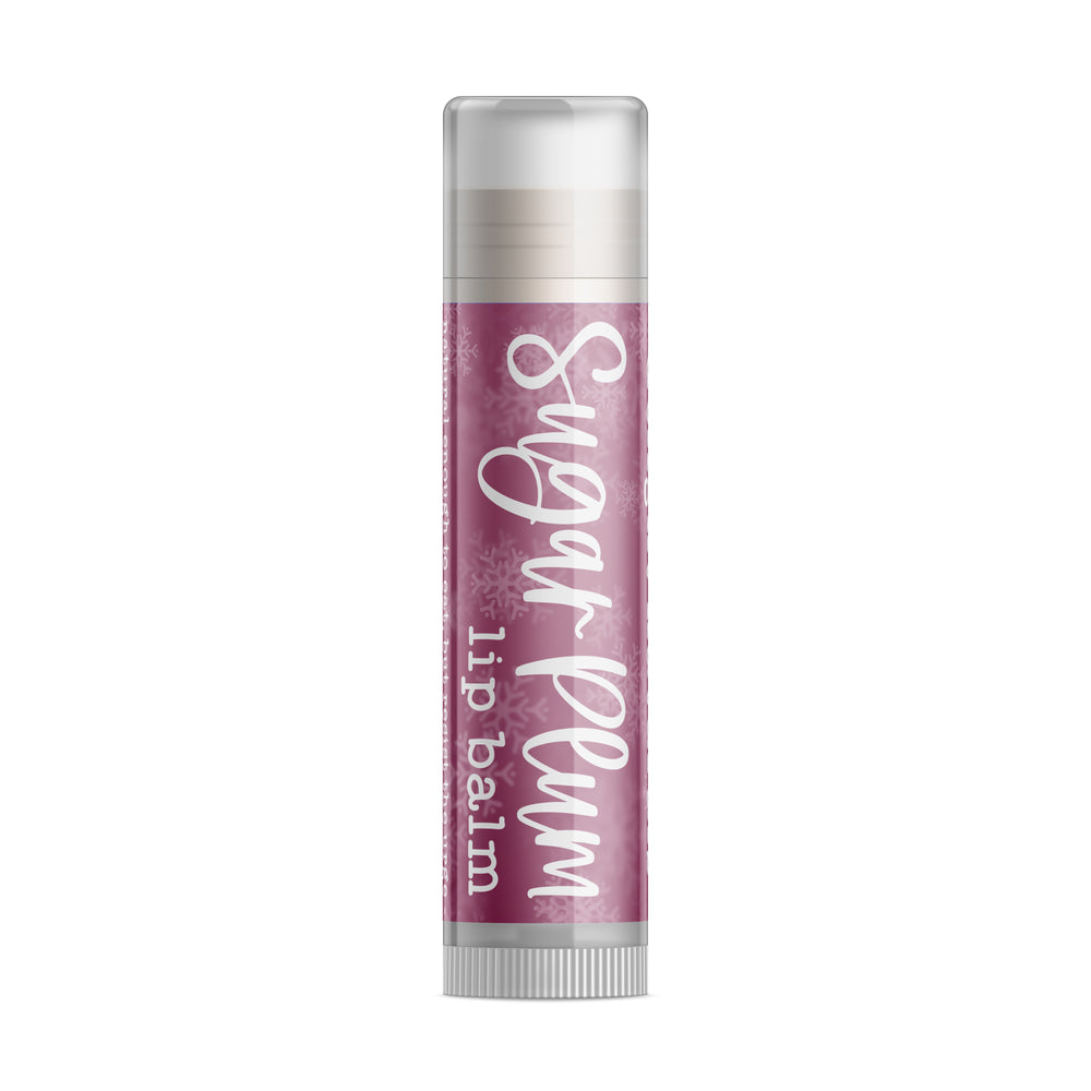 Sugar Plum Lip Balm