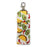 Taco Tuesday Lip Balm Key Chain