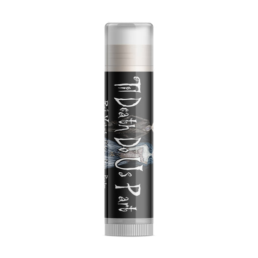Til Death Do Us Part Red Velvet Cake Lip Balm - Single Tube