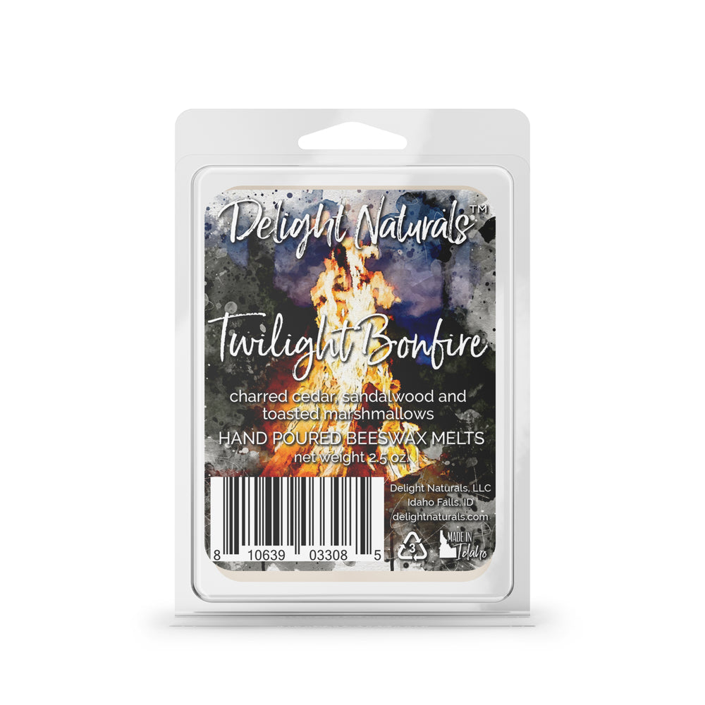 Twilight Bonfire Wax Melt Bar