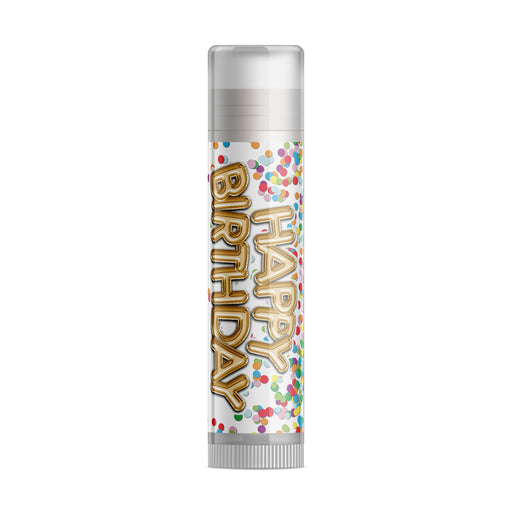 Birthday Cake Lip Balm (Vanilla)