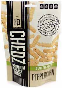 Chedz Premium Cheese Snacks