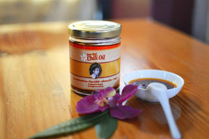 Sao Noi Original Chili Oil