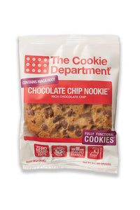 Chocolate Chip Nookie