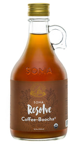 Resolve Kombucha