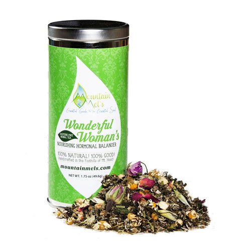 Wonderful Woman's Blend