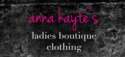 Anna Kaytes Boutique