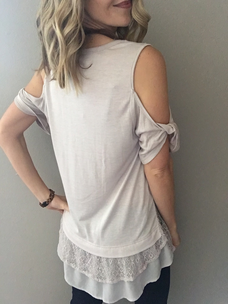 A Touch of Love Top