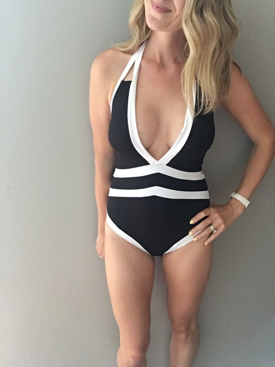 Keeping It Classic Swimsuit