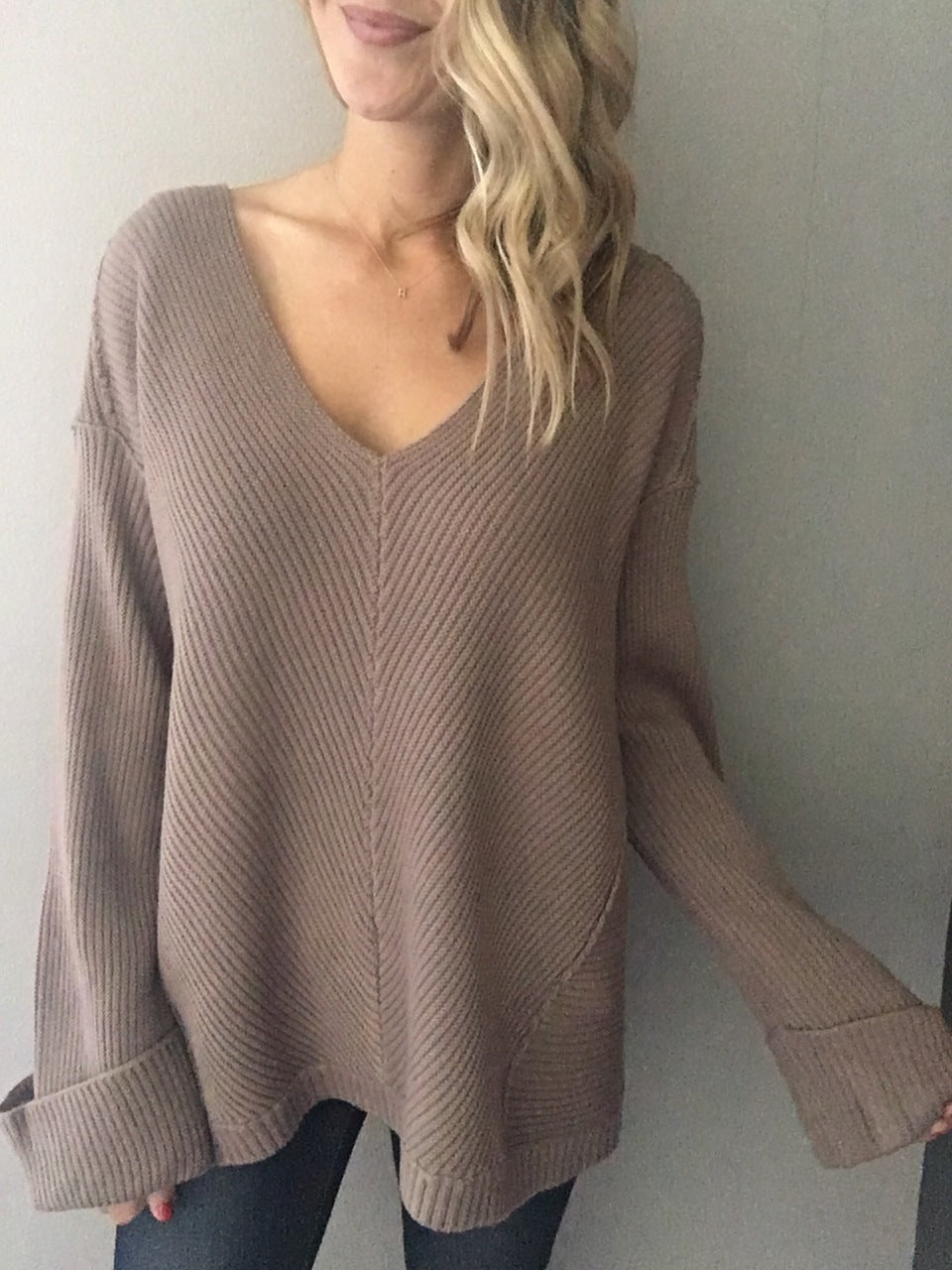 Cupid's Crush Sweater