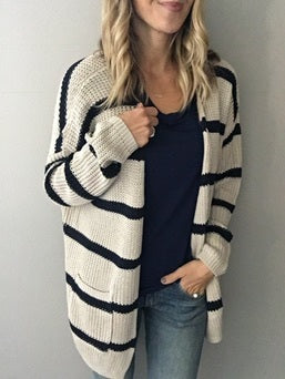 Strong Willed Cardigan