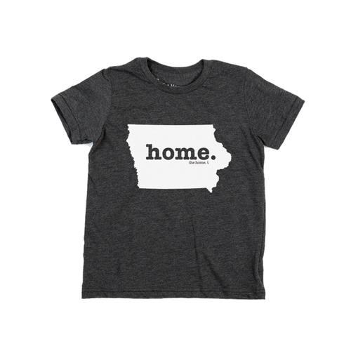 The Home Tee -  Iowa, Kids!