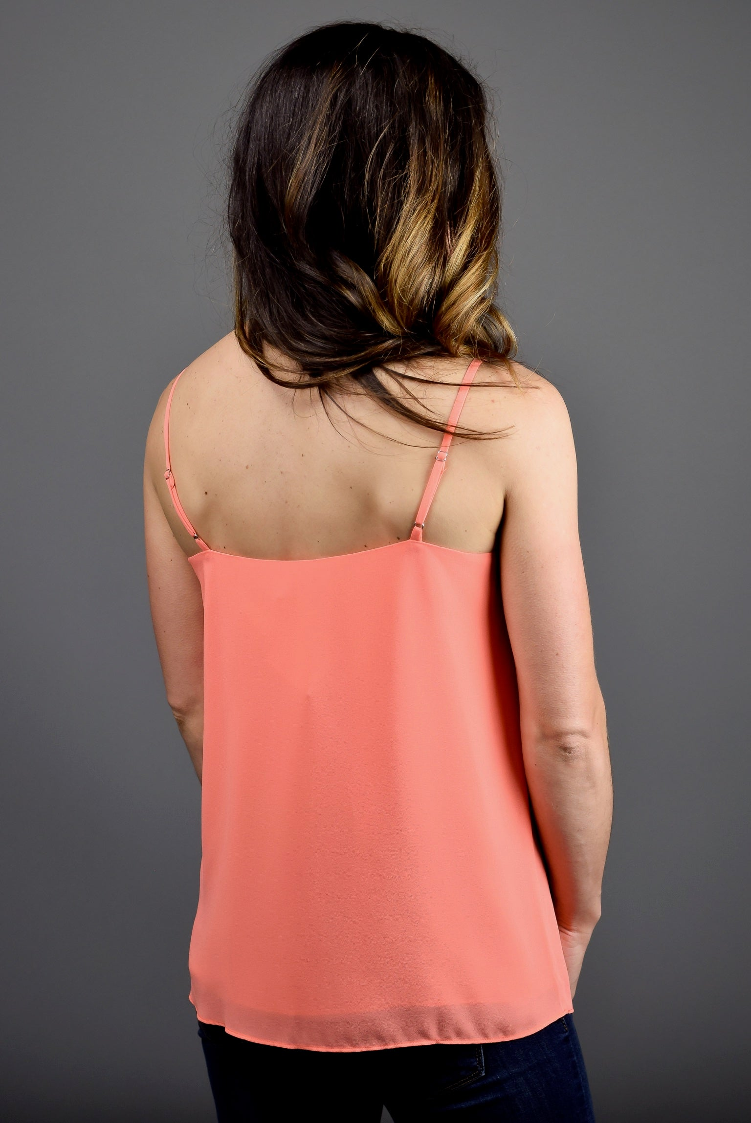 Last Call Coral Tank