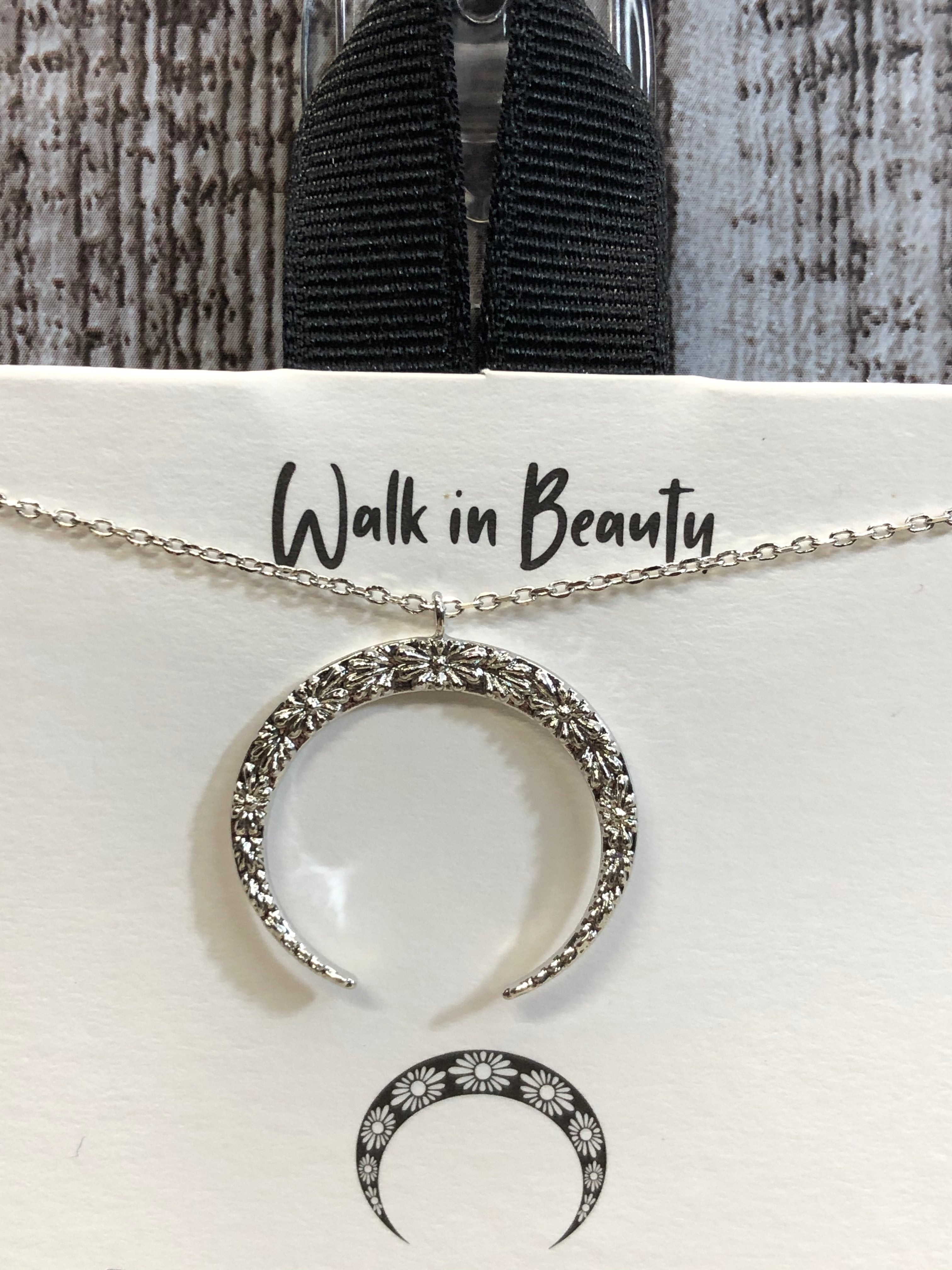 Beautiful Encouragement Necklace- Multiple Options