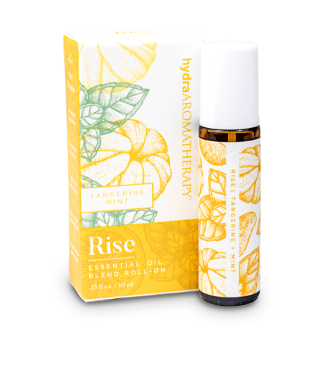 RISE Essential Oil Roll-On
