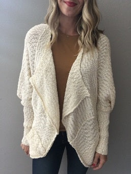 Keep It Casual Cardigan