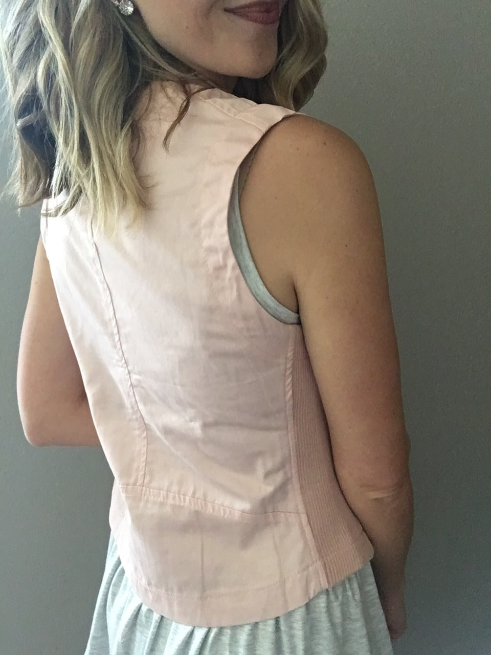 Off the Path Vest