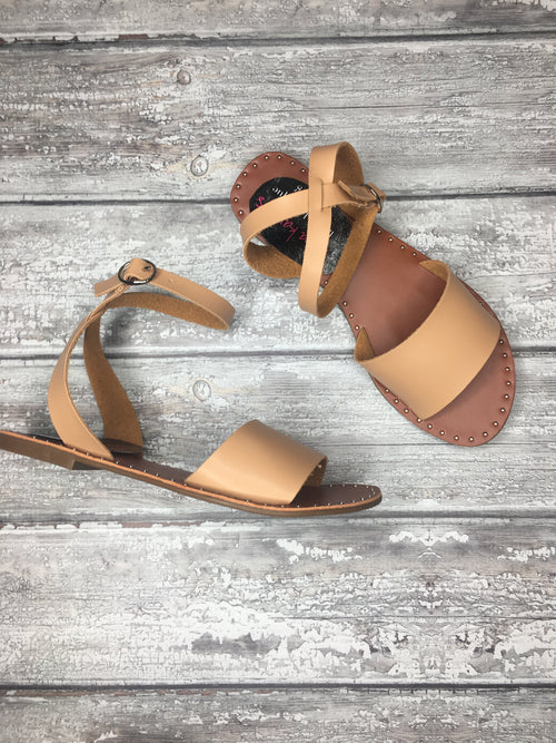 Fresh Perspective Sandal