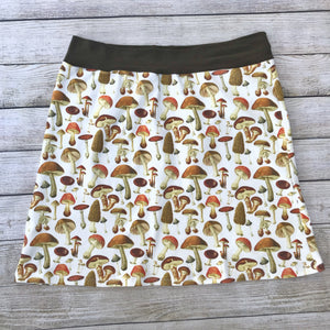 Women's Skirt- 3 Prints Available