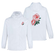 Rose Windbreaker 2.0 | Dorado Fashion