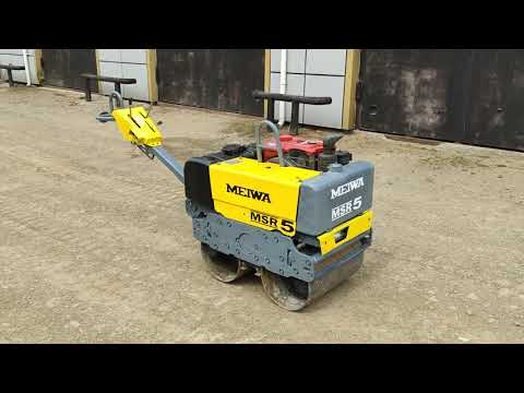 Small Roller Compactor For Sale