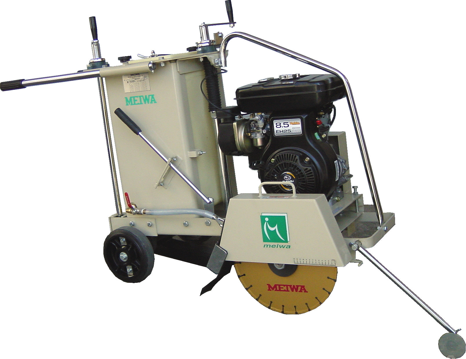 MCP140 Concrete Saw