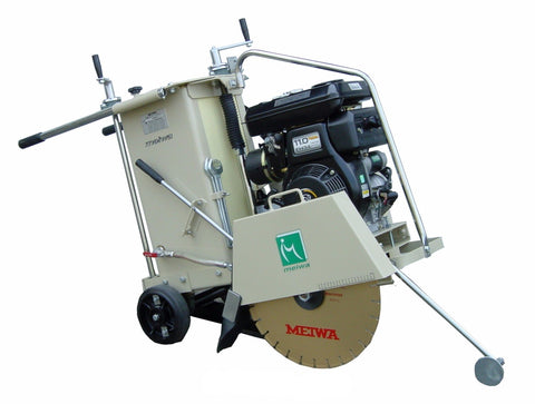 MCP180 Concrete Saw