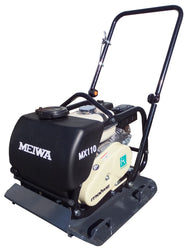 MX110 Plate Compactor