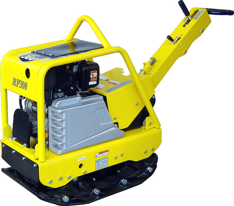 RP300X Reversible Plate Compactor