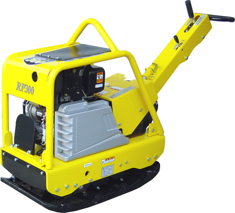 RP300 Reversible Plate Compactor