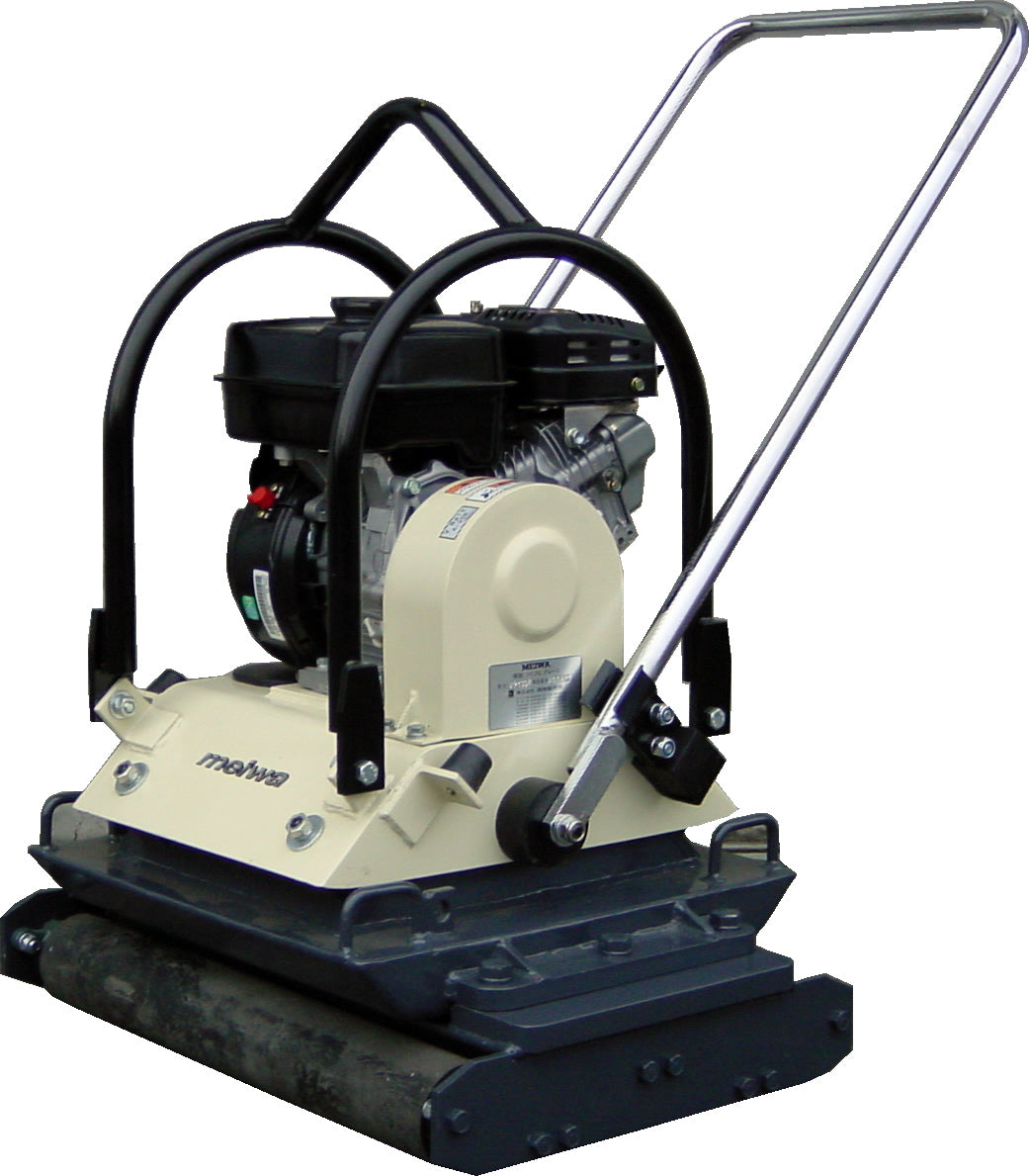 VP100R Plate Compactor