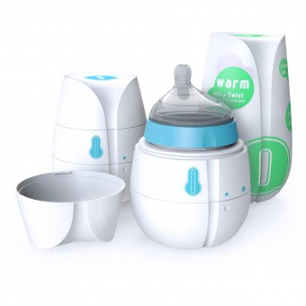 Baby appliances